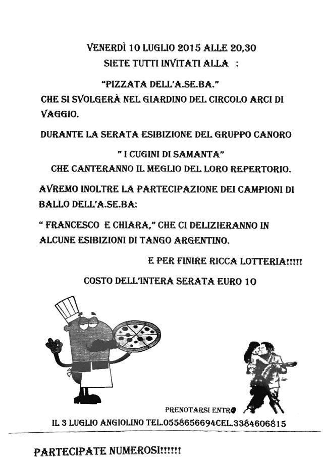 Pizzata (1)